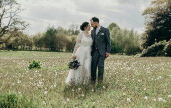 A stylish Buckland House Wedding in Devon