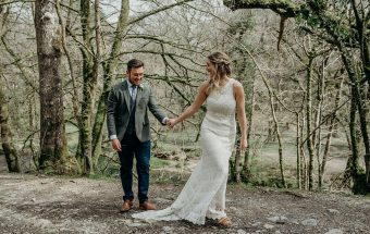 Elopement Wedding at Ever After