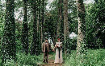 Coombe Trenchard Wedding - Nikki and Ant